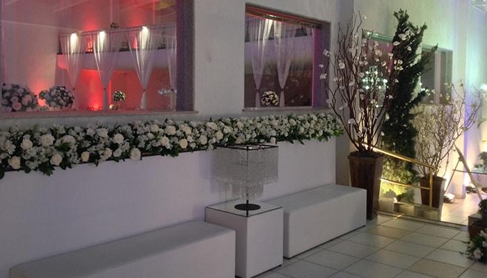 Buffet Casamento Jardim Viena