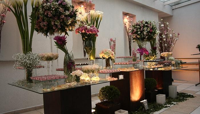 Aniversario Buffet Jardim Viena