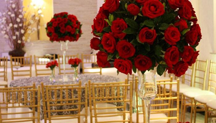 Evento Corporativo Buffet Jardim Viena