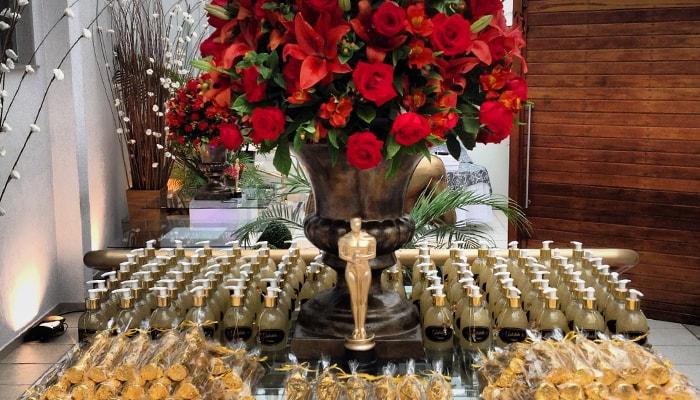 Buffet para Festa Temática